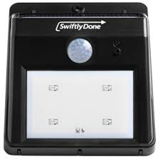 Security Light Solar Powered - top 5 best solar security lights with motion sensor reviews