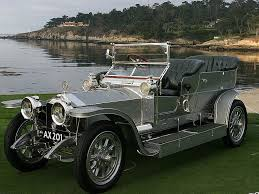 rolls royce classic rolls royce silver ghost vehicles pinterest rolls royce