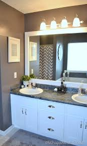 diy bathroom mirror ideas bathroom interior best medicine cabinets ideas on diy bathroom