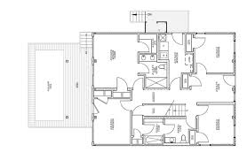 Box House Plans 5 Bedroom House Plans With Basement House Plans