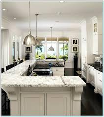 u shaped kitchen with island l shaped kitchen island breakfast bar u shaped kitchen without