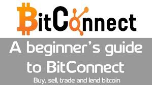 bitconnect sign up how bitconnect investment works legit online investment