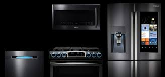 Electronics Kitchen Appliances - every appliance that works with your iphone android alexa