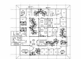 open office floor plan 25 open concept office floor plans euglena biz