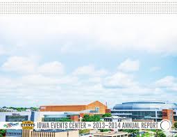 memphis grizzlies lexus lounge iowa events center annual report fy13 14 by iowa events center