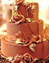 55 best fall cakes images on pinterest fall cakes fall wedding