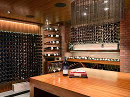an elegant calgary home inspired by big sky country western living the homeowner an avid wine collector has space for upward of 3 000 bottles in the cellar