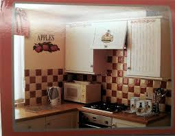 country themed kitchen ideas adorable country apple kitchen decor kitchen find your home