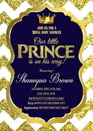 prince baby shower luxury royal prince baby shower invitation template and royal prince