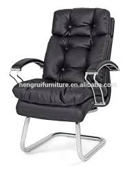 Desk Chair Leather Design Ideas Design Ideas For Office Chair No Wheels 128 Office Chair No Wheels