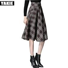 Wool Skirts For Winter Compare Prices On Winter Wool Skirts Online Shopping Buy Low