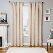 softline home fashions drapery athens scroll panel