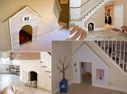 cool dog houses 25 cool indoor dog house designs how to instructions