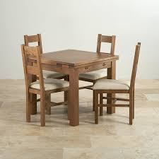 oak kitchen table and chairs country oak dining table and chairs country dining room table and