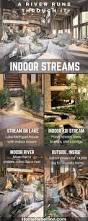 indoor streams that will make you never want to step foot outside
