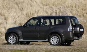 old mitsubishi montero 2010my mitsubishi pajero suv gets more powerful diesel engine