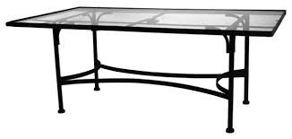 black patio table glass top the most gorgeous modern patio dining furniture dining room the