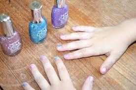 sally hansen nail products emily reviews