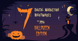 when does spirit halloween open 7 digital marketing nightmares the 2016 halloween edition four dots