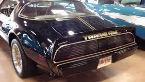 Pontiac Trans Am Pics 1979 Pontiac Trans Am Bandit Re Creation Low Original Miles
