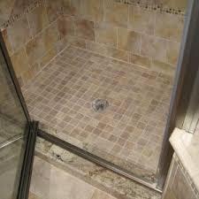 Rustic Bathroom Tile - bathroom tile ready shower pan give you a new angle on your