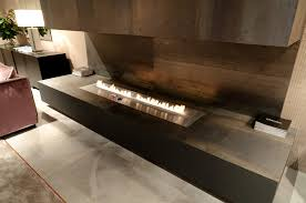 Ethanol Fire Pit by Bright Real Flame Gel Fuel In Living Room Modern With Bio Ethanol