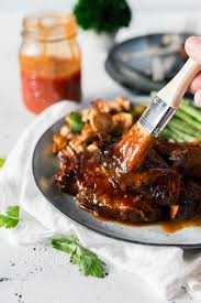 Barbecue Country Style Pork Ribs - bbq country style pork ribs crock pot eazy peazy mealz