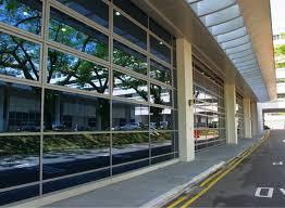 Renlita Overhead Doors Renlita Bi Folding Door Gliderol Doors Singapore