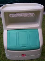 Toybox With Bookshelf Step 2 Bookcase Toy Box Thesecretconsul Com