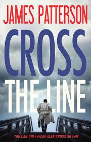 cross the line hachette book