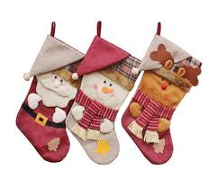 Christmas Stocking Decorations Holiday Decorations U2013 Trends Mart Club
