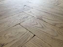 engineered parquet flooring bleached oak matte eden 1l sand lantic