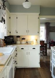 Paint Kitchen Cabinets Popular Of Repaint Kitchen Cabinets And How To Paint Kitchen