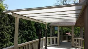 Pergola Coverings For Rain by Patio Pergola Covers Commercial Awnings Bright Covers