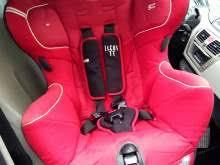 si e auto iseos seggiolino auto iseos oggetti per bambini in piemonte kijiji