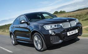 car bmw 2017 bmw x4 review the suv that thinks it u0027s a coupe