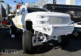 white linex jeep sema 2015 top 10 lift u0027d trucks from sema u2013 lift u0027d trucks