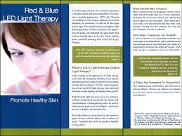 blue and red light therapy for acne manhattan long island nyc new york led light therapy micro