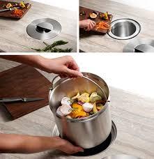 poubelle compost pour cuisine poubelle compost pour cuisine lertloy com