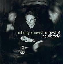 paul best of nobody knows the best of paul brady