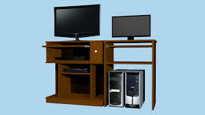 Tv Table File Tv Table Pc Tv Png Wikimedia Commons