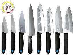 choisir couteaux de cuisine couteaux en titane pourquoi choisir un couteau de cuisine en titane