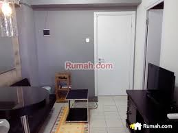 sewa unit apartemen kondisi furnish type studio 21 49 jl jendral
