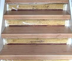 treppe selbst renovieren treppenrenovierung selber machen tipps zur selbstmontage vom profi