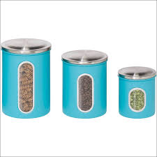 kitchen orange canister set colorful canisters kitchen storage