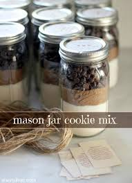 Diy Mason Jar Christmas Cookie Mix by Best 25 Mason Jar Party Ideas On Pinterest Mason Jar Glasses
