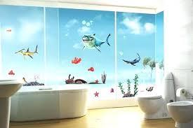 bathroom walls decorating ideas best paint for bathroom walls standardhardware co