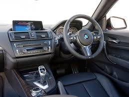 Bmw M235i Interior Bmw M235i Manual Review 2014 Cars Co Za