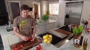 cuisine ricardo les trucs de ricardo décortiquer un homard vidéos iga
