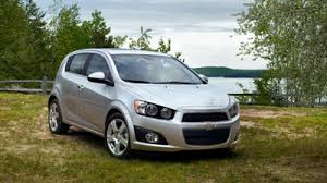 chevy sonic vs ford focus 2013 chevy sonic vs 2013 ford focus for car fans